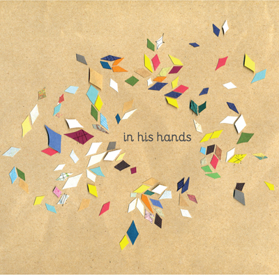 In His Hands Album Cover