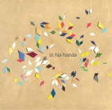 In His Hands CD Cover