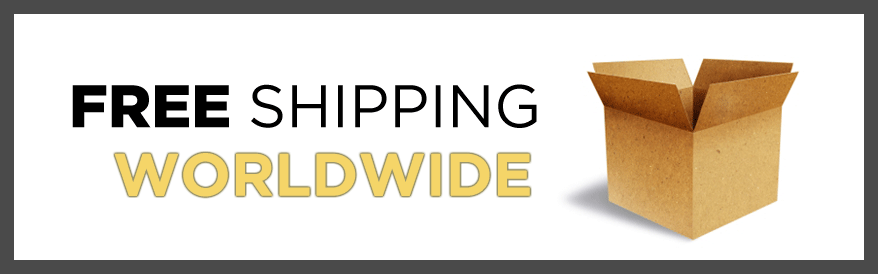 Worldwide shipping online shopping sites